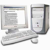 Компьютеры начального уровня