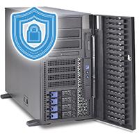 Серверы для маршрутизации и безопасности