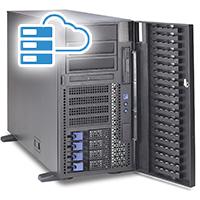 Серверы для хранения данных