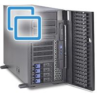 Серверы виртуализации