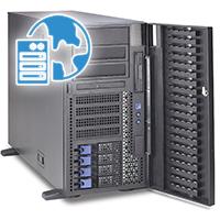 Серверы WEB (для сайтов)