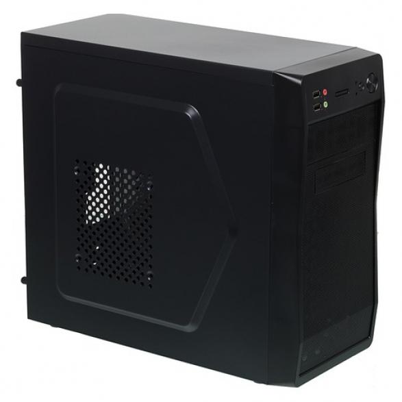 """Офисный персональный компьютер КОМПЧТОНАДО """"Офис Мини 55""""  Intel Celeron 2,80 ГГц 4 Гб DDR4 жесткий диск 500 Гб микро Tower"""