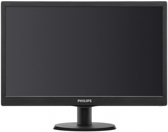 "Монитор ЖК PHILIPS 193V5LSB2 (10/62) 18.5"" [193v5lsb2/10]"