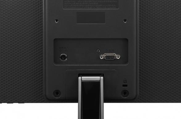 """Монитор ЖК LG 20M38A-B 19.5"""" [20m38a-b.aruz]"""