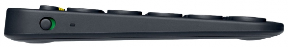 Клавиатура Logitech K380 bluetooth [920-007584]