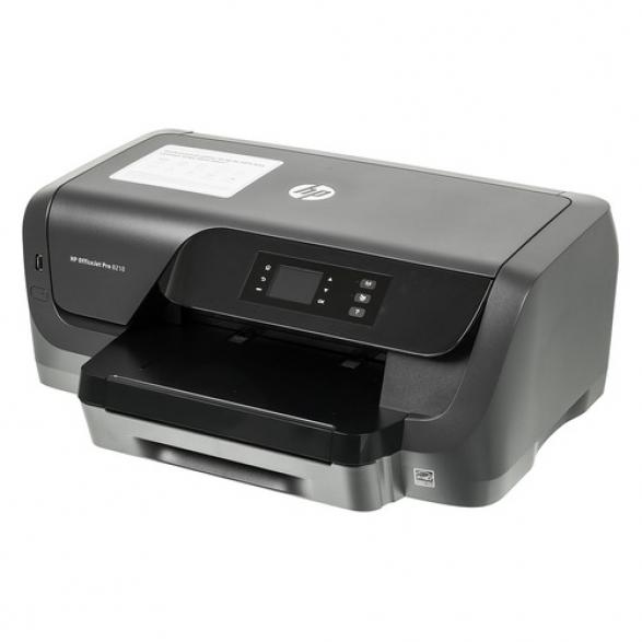 Принтер струйный HP Officejet Pro 8210 A4 [D9L63A]
