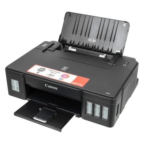 Принтер струйный CANON PIXMA G1400 A4 [0629C009]