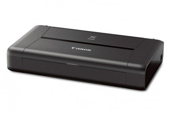 Принтер струйный CANON Pixma IP110 A4 [9596B009]