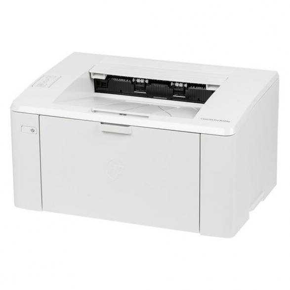 Принтер лазерный HP LaserJet Pro M104w A4 [G3Q37A]