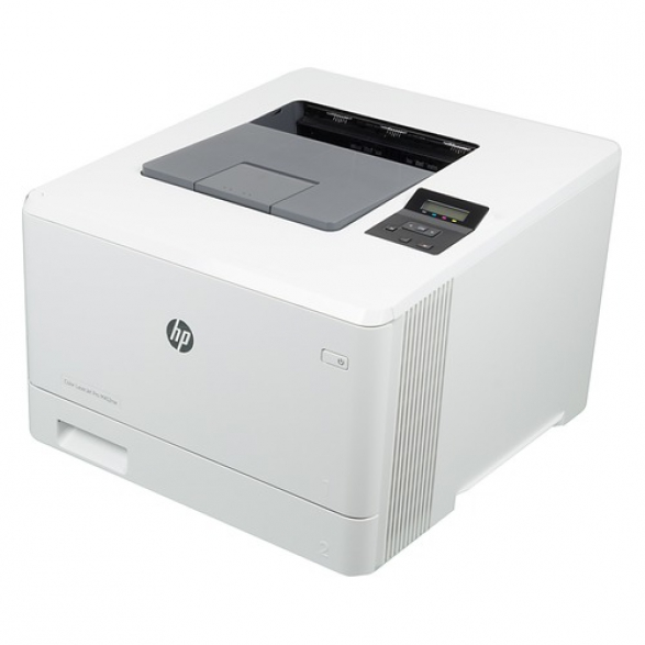 Принтер лазерный цветной HP Color LaserJet Pro M452nw A4 [cf388a]