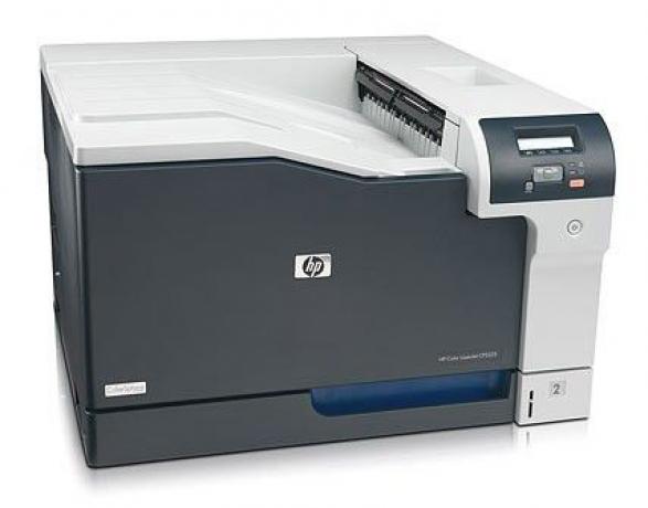 Принтер лазерный цветной HP Color LaserJet Pro CP5225DN A3 [ce712a]