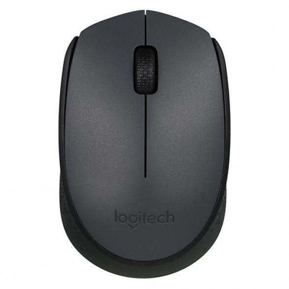 Мышь Logitech M170 радио [910-004642]
