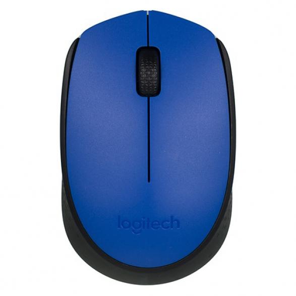 Мышь Logitech M171 радио [910-004640]