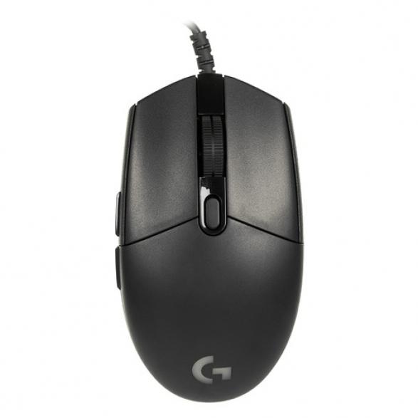 Мышь Logitech G102 Prodigy USB [910-004939]