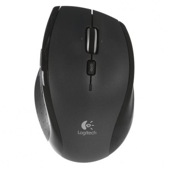 Мышь Logitech G502 RGB USB [910-004617]