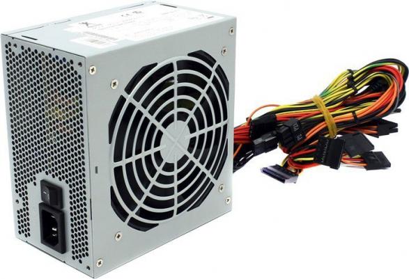 Блок питания INWIN IP-S600BQ3-3 600 Вт  [IP-S600BQ3-3]