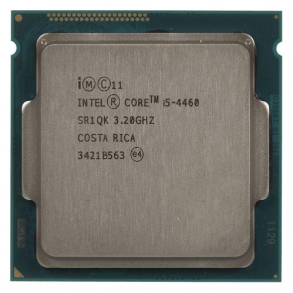 Процессор Intel Core i5-4460 3.2 1150 [cm8064601560722]
