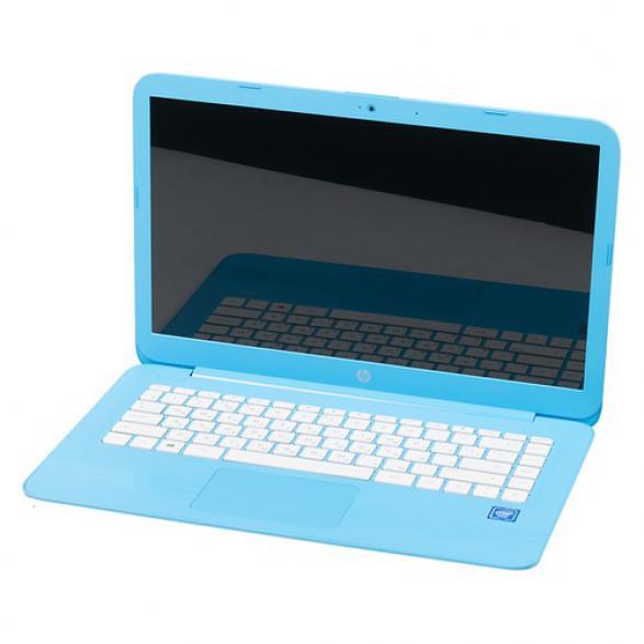 """Ноутбук HP Stream 14-ax000ur 14"""" [y3v10ea]"""