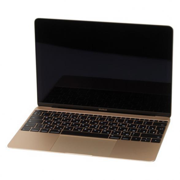 """Ноутбук APPLE MacBook MLHF2RU/A 12"""""""