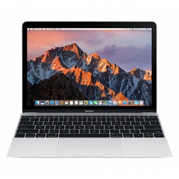 "Ноутбук APPLE MacBook MNYJ2RU/A 12"""