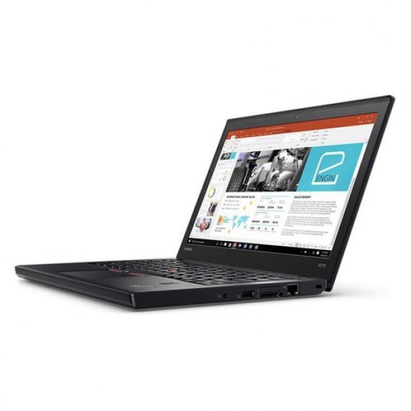 "Ноутбук LENOVO ThinkPad X270 12,5"" [20hn0013rt]"