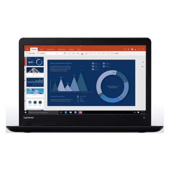 """Ноутбук LENOVO ThinkPad 13 13,3"""" [20j1s01400]"""