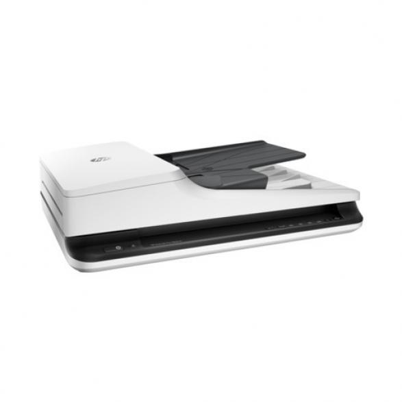 Сканер HP ScanJet Pro 2500 f1  A4 [l2747a]