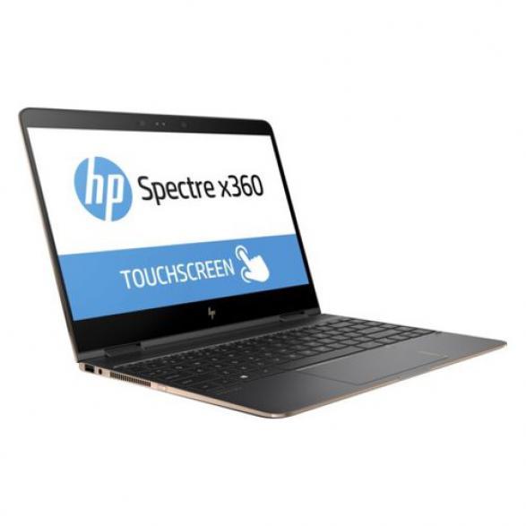 "Ноутбук трансформер HP Spectre x360 13-ac001ur 13,3"" [1dm57ea]"