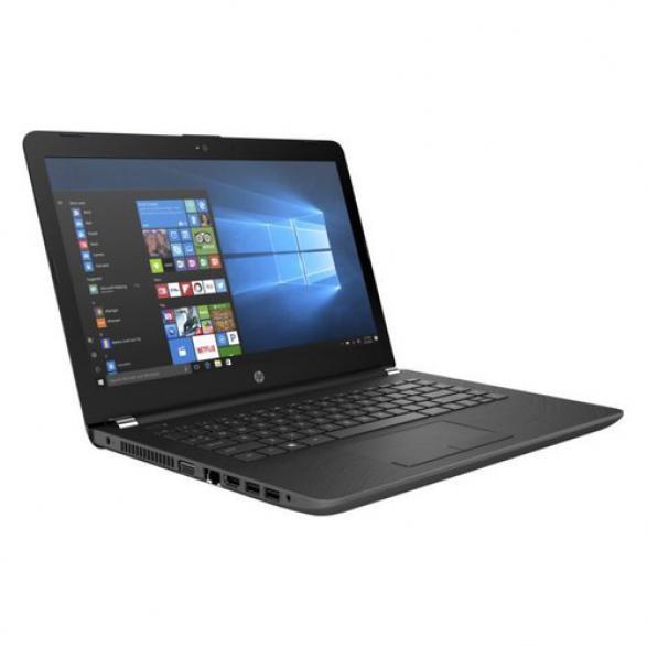 "Ноутбук HP 14-bs016ur 14"" [1zj61ea]"