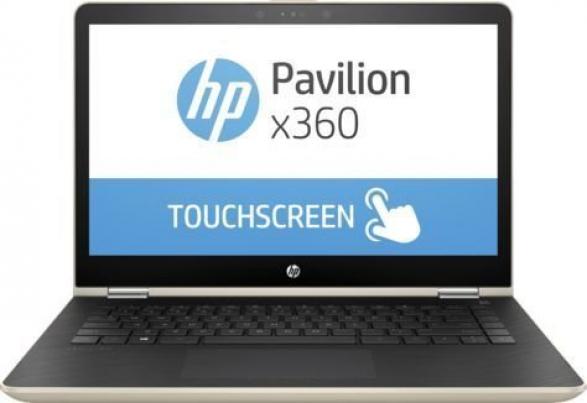 "Ноутбук трансформер HP Pavilion x360 14-ba017ur 14"" [1zc86ea]"