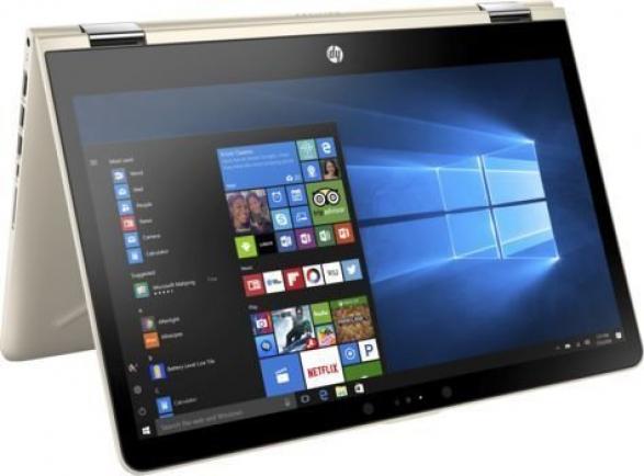 "Ноутбук трансформер HP Pavilion x360 14-ba019ur 14"" [1zc88ea]"