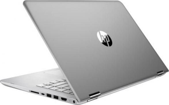 """Ноутбук трансформер HP Pavilion 14-ba020ur 14"""" [1zc89ea]"""