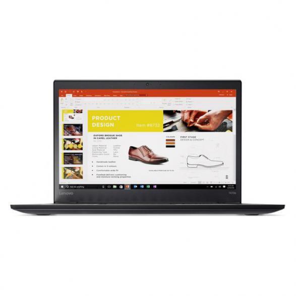 """Ноутбук LENOVO ThinkPad T470s 14"""" [20hf0000rt]"""
