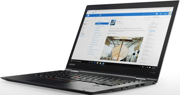 "Ультрабук LENOVO ThinkPad X1 Yoga 14"" [20jd0026rt]"