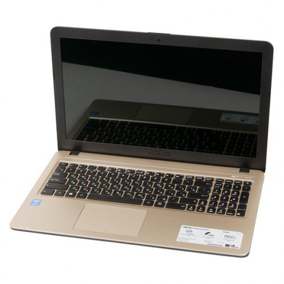 "Ноутбук ASUS X540LA-XX265T 15,6"" [90nb0b01-m12510]"