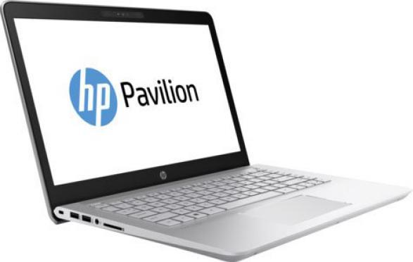 """Ноутбук HP Pavilion 14-bk004ur 14"""" [2cv44ea]"""