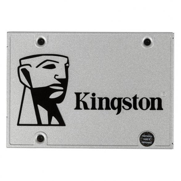"SSD накопитель KINGSTON UV400 SUV400S37/120G 120Гб 2.5"" SATA"