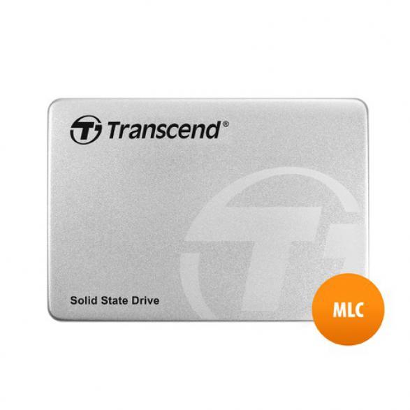 "SSD накопитель TRANSCEND TS128GSSD360S 128Гб 2.5"" SATA"