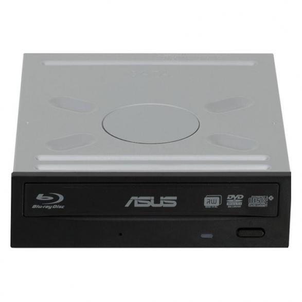 Оптический дисковод ASUS BW-16D1HT/BLK/G/AS Blu-ray RW