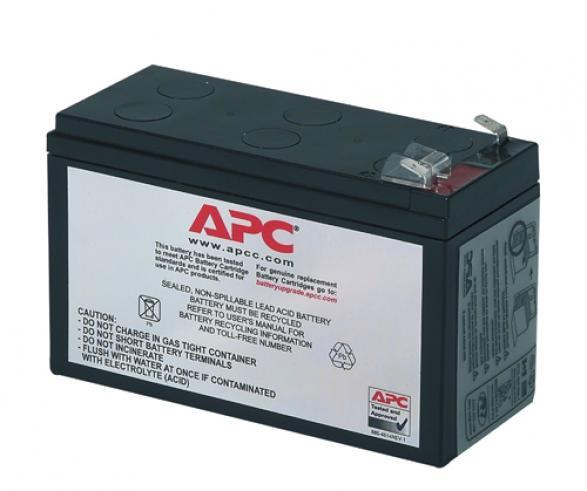 Батарея для ИБП APC RBC17  12В