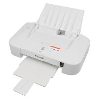 Принтер струйный CANON PIXMA iP2840 A4 [8745b007]