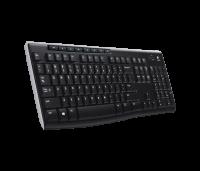Клавиатура Logitech K270 радио [920-003757]