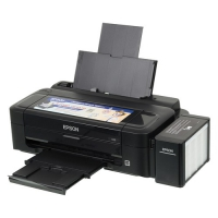 Принтер струйный EPSON L132 A4 [C11CE58403]