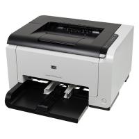 Принтер лазерный цветной HP Color LaserJet Pro CP1025nw A4 [CE918A]