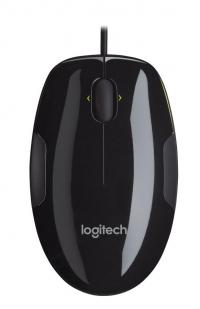 Мышь Logitech M150 USB [910-003743]
