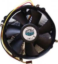 Вентилятор процессора Cooler Master DP6-9GDSB-PL-GP 115x [DP6-9GDSB-PL-GP]