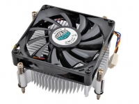 Вентилятор процессора Cooler Master DP6-8E5SB-PL-GP 115x [DP6-8E5SB-PL-GP]