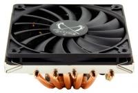Вентилятор процессора Scythe Big Shuriken 2 Revision B SCBSK-2100 универсальный [SCBSK-2100]