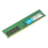 Оперативная память Crucial CT8G4DFS8213 DDR4 8 Гб [CT8G4DFS8213]