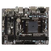 Материнская плата GIGABYTE GA-F2A68HM-DS2 Socket FM2+ mATX AMD A68H